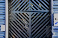 gate filtered